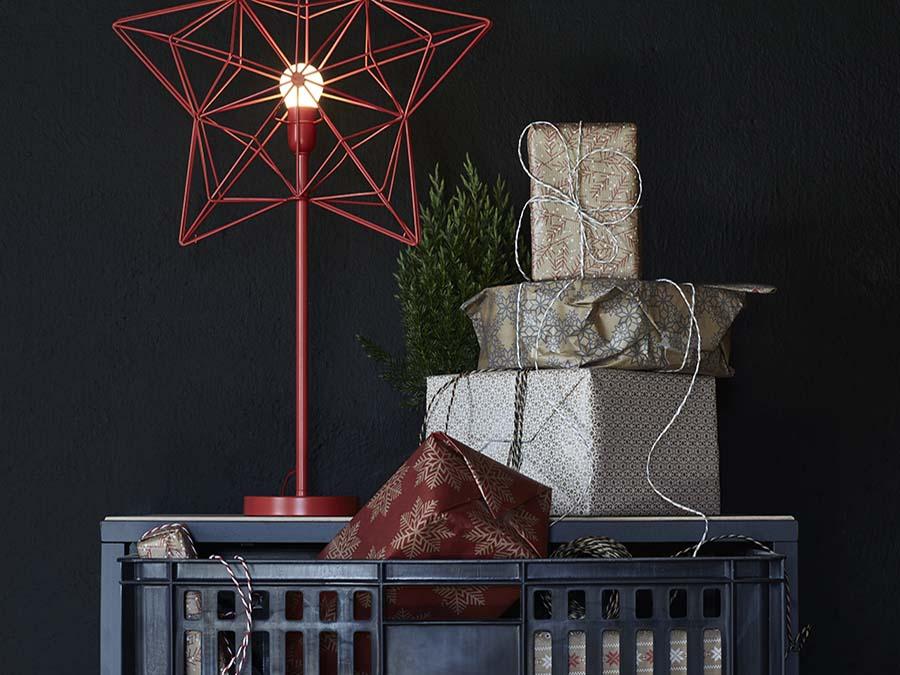 7 Tips Para Decorar Tu Casa De Navidad Y Nueva Colección De Ikea