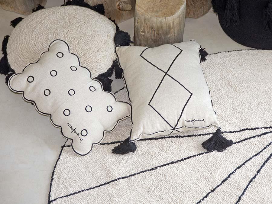 Alfombras lavables y alfombras de lana de lorena canals - Alfombras lavables lorena canals ...