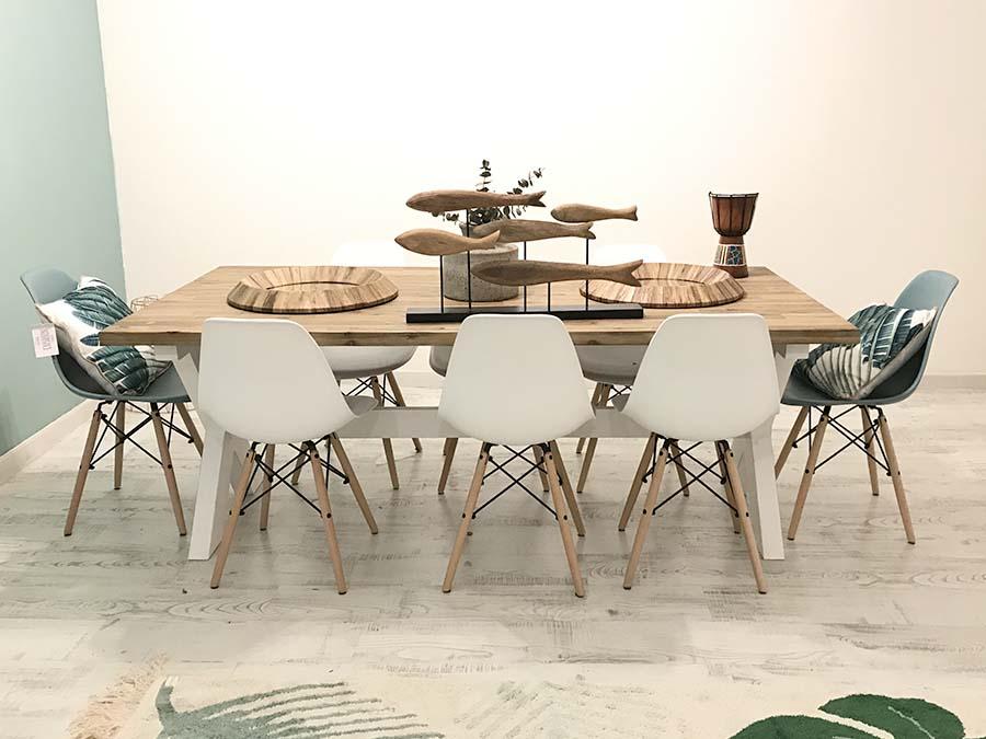 10 consejos de decoraci n y color en el sal n galissea for Consejos de decoracion