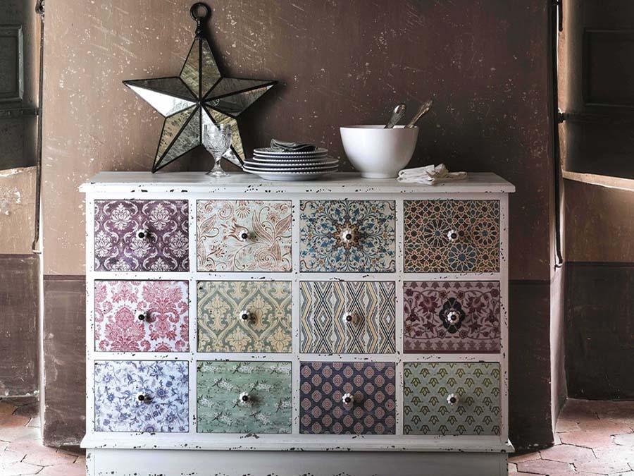 C modas y decoraci n con estilo en casa galissea - Comodas originales ...